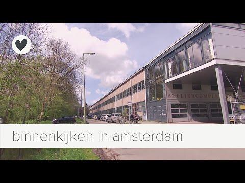 binnenkijken in amsterdam | vtwonen | binnenkijken
