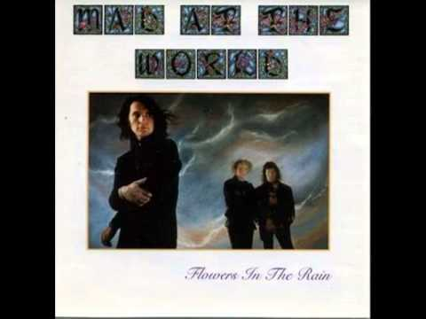 Mad at the World  Flowers in the Rain Full Album 1988