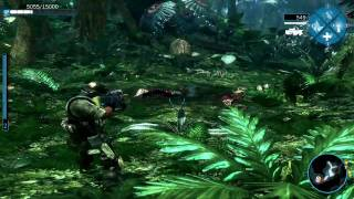 James Cameron's Avatar: The Game PC DirectX 10 Gameplay 1 HD