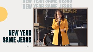 New Year, Same Jesus | Part 1(HD Church)