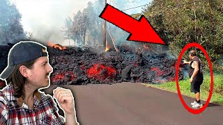 Top 3 places you CAN'T GO & people who went anyways (and survived!)... | Part 20