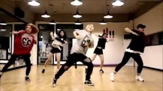 Skwod Nadia Rose Darlene Choreography Peace Dance