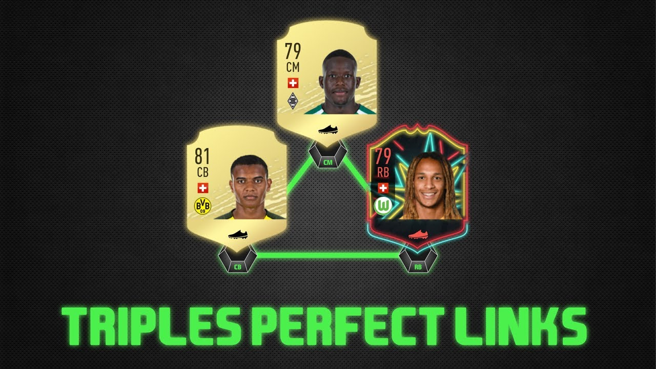 Fifa 16 Perfect Links