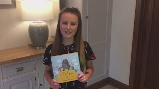 Daughter of Jason Corbett releases children's book to help children and parents grieving