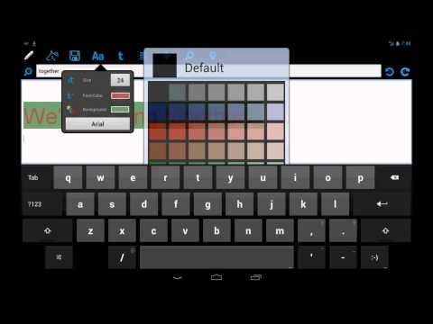 EuroOffice for Android