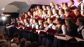 29.05.2014 | Theresien-Chor An Christi Himmelfahrt