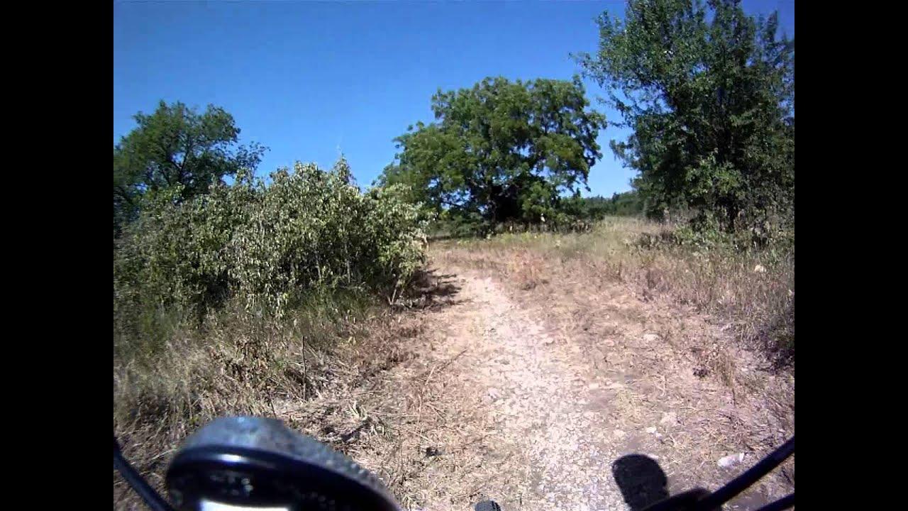 Black Diamond Trail Test