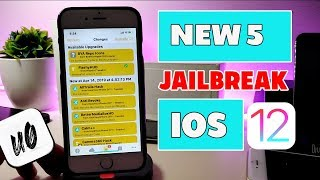 TOP NEW IOS 12 - 12.1.1 - 12.1.2 Jailbreak Tweaks: Best Unc0ver Cydia Tweaks!