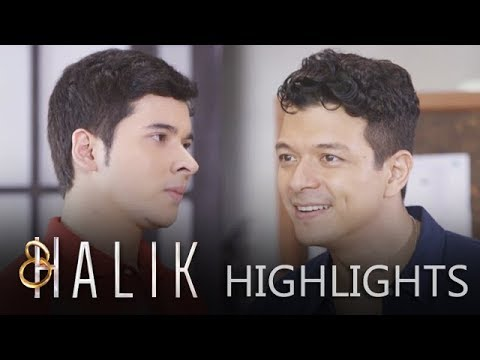 Halik: Barry and Lino have a small fight | EP 59