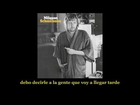 Harry Nilsson - Gotta Get Up (subtitulada en español)