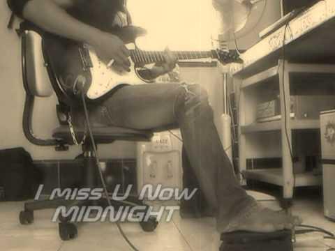 I MISS U NOW. Midnight band. Kota Palu Sulawesi Tengah