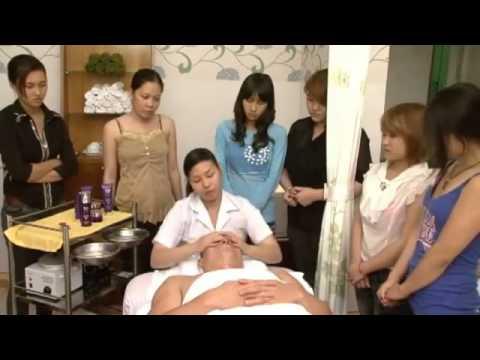 học massage, đào tạo spa, dạy spa, dạy nghề làm tóc chuyên nghiệp lh: 0937850986