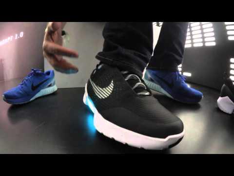 Zapatillas Nike Hyperadapt 1.0