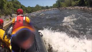 Wfd [swrt] Swiftwater Rescue Team Training