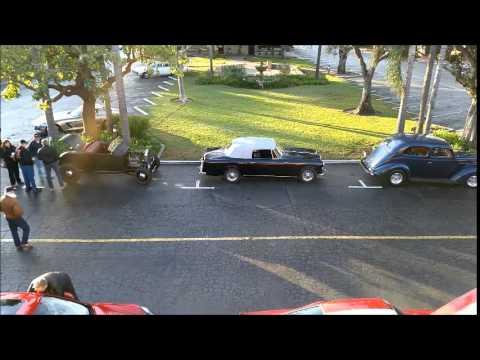 Cars & Coffee, Santa Barbara