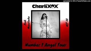 Charli XCX - Break The Rules [Number 1 Angel Tour]