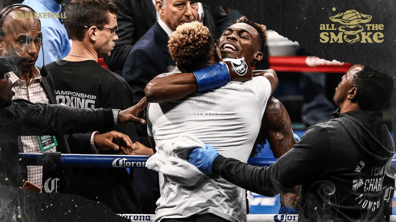 The Charlo Brothers Share What They Want Their Legacy To Be | Sept. 26 on SHOWTIME PPV