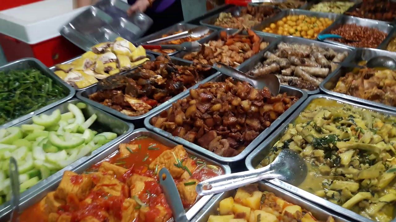 Thử Đi Ăn Cơm 30k/Suất tại 165 Cầu Giấy Hà Nội theo Cuộc Sống Sài Gòn Ngày Nay Xem Sao.