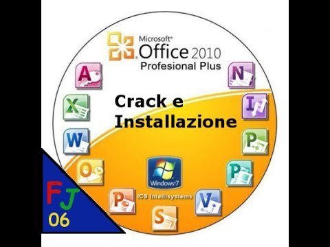 Informatica download office 2010 trial installazione - Office 2010 with crack free download ...