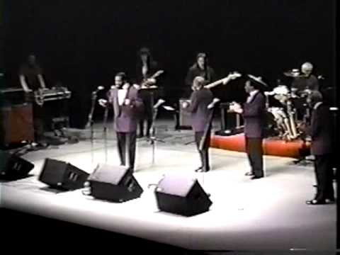 Golden Gate Quartet - When The Saints Go Marching In (Live)