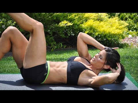 10-Minutes Abs and Butt and Thighs Workout – At Home Abs & Booty Workout Bodyweight No Equipment