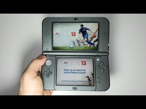 EA SPORTS FIFA Soccer 13 Nintendo 3DS