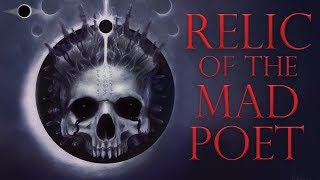 """Relic of the Mad Poet"" (Abdul Alhazred, author of the Necronomicon) -  Short Story Audiobook"