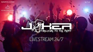 Joker Official – radio 24/7! Największe hity! - Na żywo