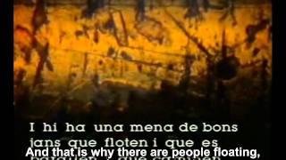 Dali - Impressions de la Haute Mongolie part 4 English subtitles