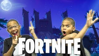 FORTNITE - STREAMSNIPERS STREAM-SNIPING | Nintendo XBox PS4 PC Mobile Crossplay With Subs