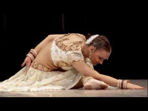 Bollywood dance O Re Piya from Aaja Nachle by Maria Sorokina
