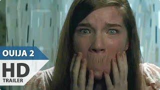 OUIJA 2 Origin of Evil Trailer (Horror - 2016)