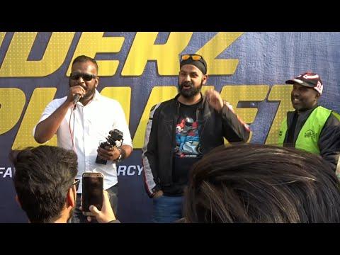 Auto Expo 2018 || Bikers Calendar || JS FILMS || DINOS VAULT || CMJ FAMILY Delhi Meetup PLANS ||