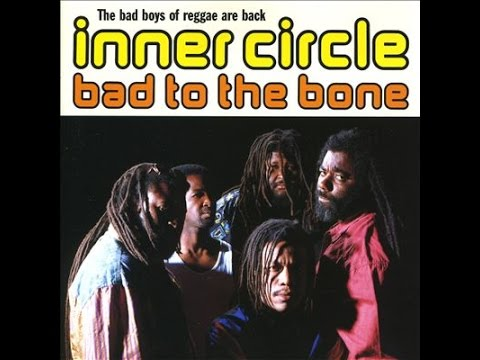 INNER CIRCLE - Down By The River