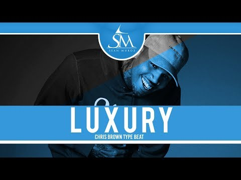 "[FREE] Chris Brown Type Beat x Bryson Tiller Type Beat - ""Luxury"" 