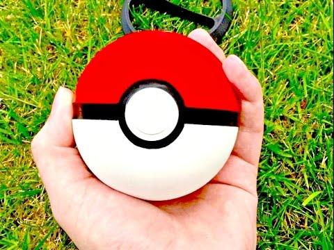 How to make POKEMON Ball || Easy to Make || -- Life Hacks For Kids