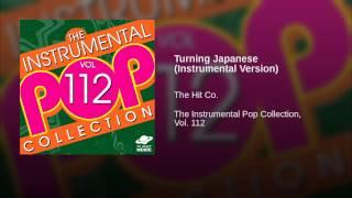 Turning Japanese (Instrumental Version)
