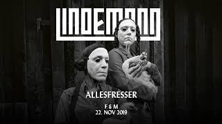 LINDEMANN - Allesfresser (F & M Album Snippet)
