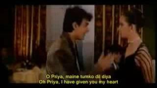Nasha Yeh Pyaar Ka - Maan (AMY VERSION)