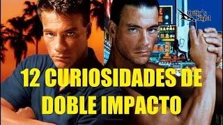 12 Curiosidades de Doble Impacto (Double Impact) JCVD Criticsight