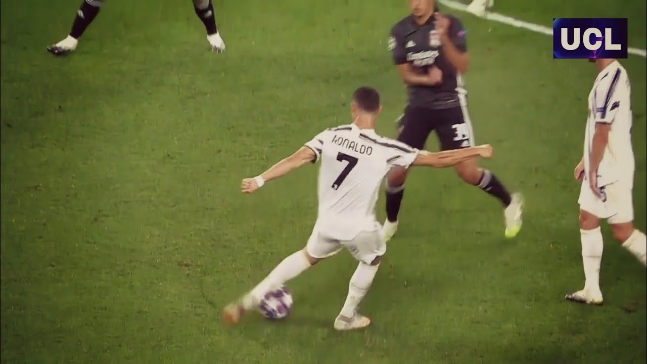 UEFA Champions League 2020/21 Intro (Unofficial/No Oficial ...