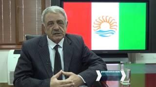 Шахин Мирзоев  Вина полностью ложится на плечи президента Азербайджана Ильхама Алиева