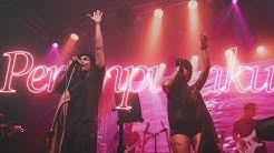 Glenn Fredly - Perempuanku (Live at M Bloc Live House)