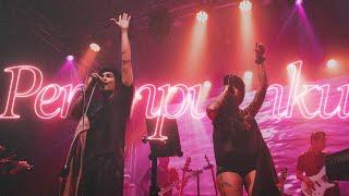 Смотреть клип Glenn Fredly - Perempuanku