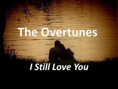The Overtunes - I Still Love You |  Lyrics (ost. Cek Toko Sebelah)