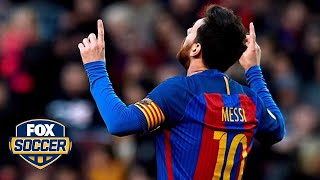 Another day, another record for Leo Messi | FOX SOCCER