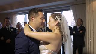 The Wedding of Vloggers Amy Schmittauer and Vincenzo Landino 1 minute highlight