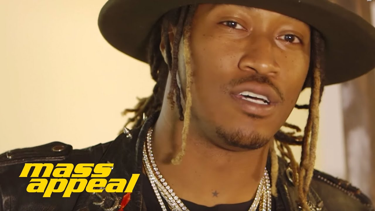 Live From the Dungeon: A Conversation With Future and Rico Wade (Part 1)