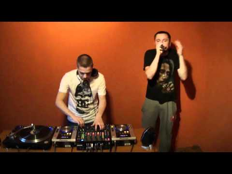 Dj Reverse & CNK (Dubstep Mix)