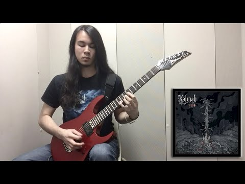 download Kalmah - Take Me Away (Guitar Cover)